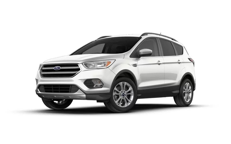Ford Scape 2018