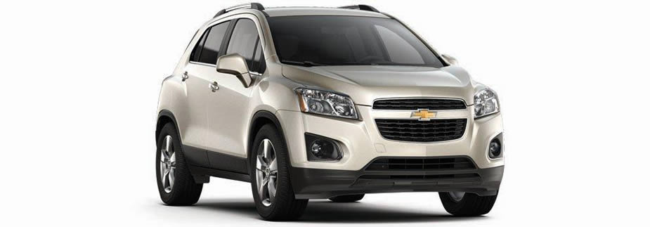 Alquiler Chevrolet Tracker Guayaquil