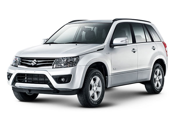 Grand Vitara SZ Next Sport AC